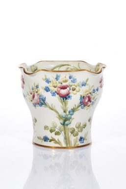 SH123 - An Important Collection of Moorcroft Pottery From The Estate