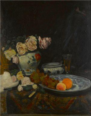 George Leslie Hunter (Scottish, 1877-1931)