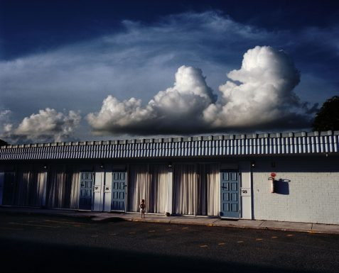 Trent Parke (b. 1971)