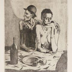 Pablo Picasso <br>(1881-1973)