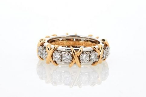 Jean Schlumberger for Tiffany & Co.