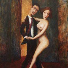 Gary Shead (b.1942)